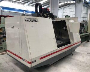 Centro de Maquinados Cincinnati sabre 1000 CNC fanuc