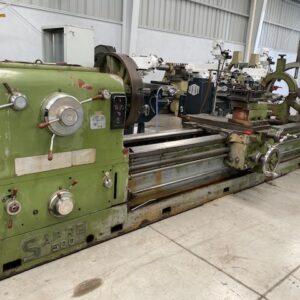 Torno paralelo Sabre 1000 x 4000 mm