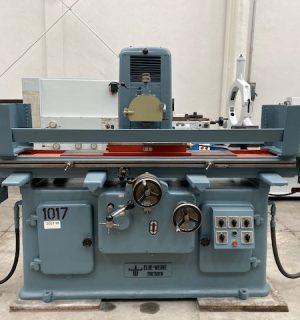 Rectificadora superficies planas alemana 900 mm ELBE