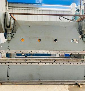 Dobladora de cortina mecanica Cincinnati 225 tons x 12 pies